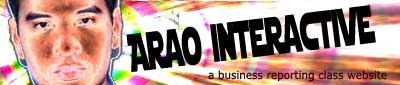 Arao Interactive logo; click image to visit the website now