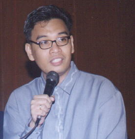 Panelist, IBON Midyear Briefing, July 14, 1999