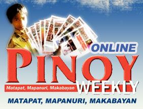 Pinoy Weekly Online